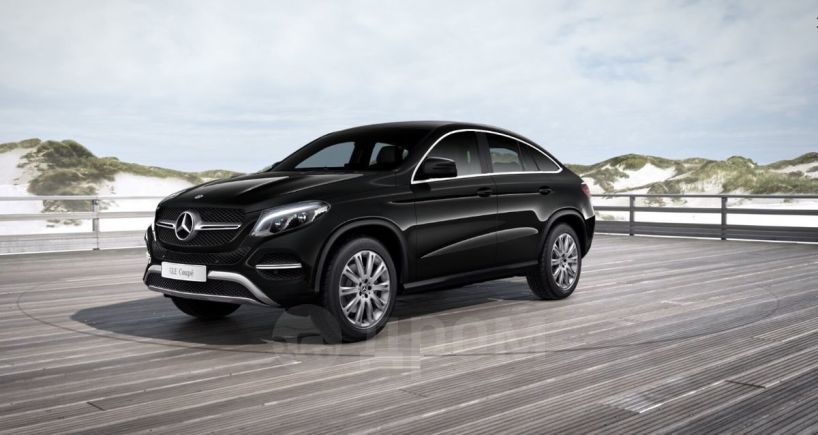 Mercedes-Benz GLE Coupe, 2019 год, 5 399 999 руб.