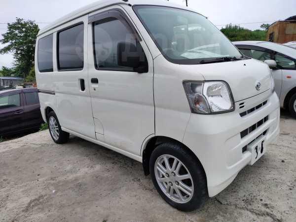 Daihatsu Hijet, 2015 год, 325 000 руб.