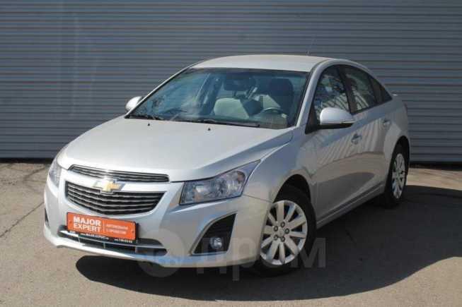 Chevrolet Cruze, 2015 год, 560 000 руб.