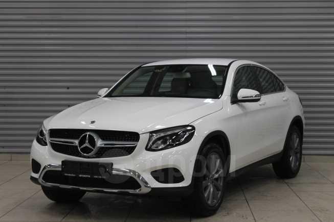Mercedes-Benz GLC Coupe, 2019 год, 3 599 000 руб.
