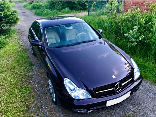 Mercedes-Benz CLS-Class, 2008 год, 750 000 руб.