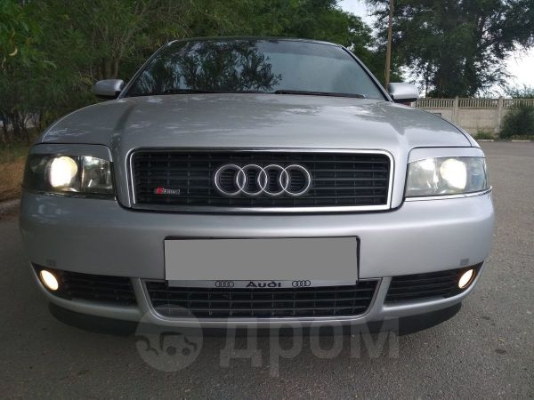 Audi A6, 2003 год, 415 000 руб.