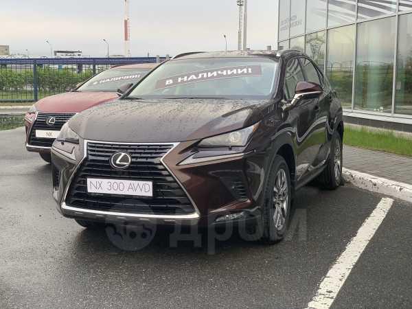 Lexus NX300, 2019 год, 3 182 000 руб.