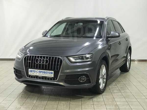 Audi Q3, 2013 год, 881 800 руб.