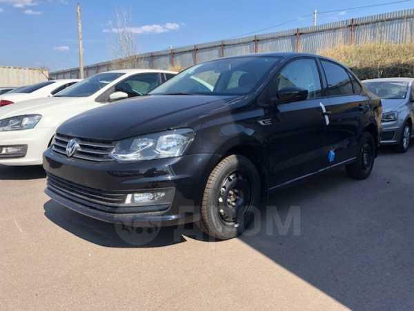 Volkswagen Polo, 2019 год, 859 400 руб.