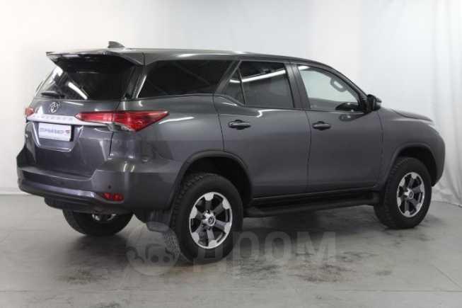 Toyota Fortuner, 2018 год, 1 851 000 руб.