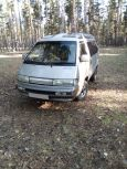 Toyota Master Ace Surf, 1991 год, 215 000 руб.