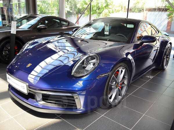 Porsche 911, 2019 год, 11 662 987 руб.