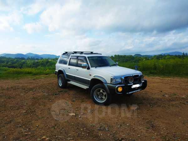 Mazda Proceed Marvie, 1998 год, 260 000 руб.