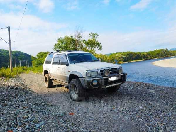 Mazda Proceed Marvie, 1998 год, 350 000 руб.