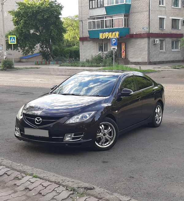 Mazda Atenza, 2008 год, 570 000 руб.