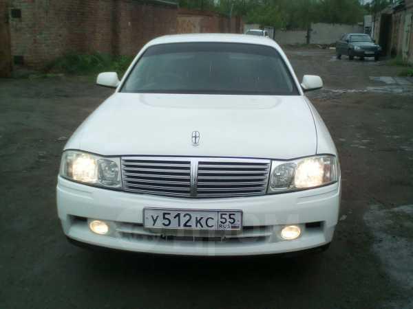 Nissan Cedric, 2002 год, 393 000 руб.