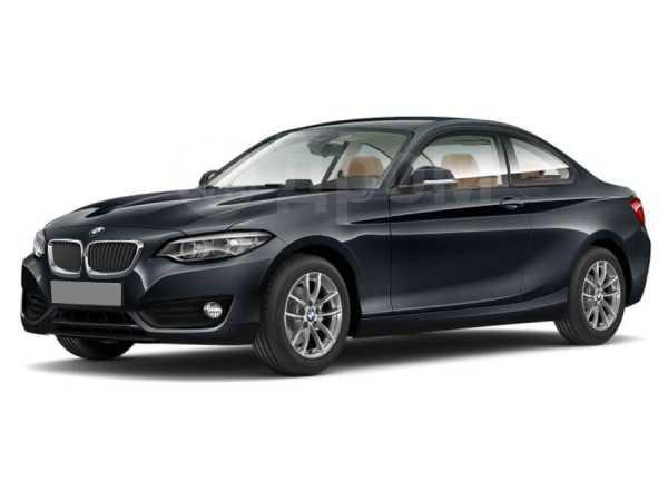 BMW 2-Series, 2019 год, 2 126 200 руб.