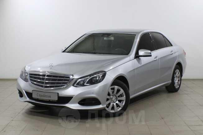 Mercedes-Benz E-Class, 2013 год, 1 220 000 руб.