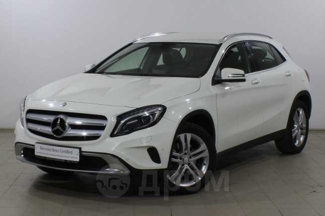 Mercedes-Benz GLA-Class, 2015 год, 1 505 000 руб.