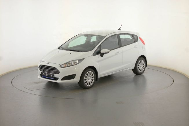 Ford Fiesta, 2019 год, 813 000 руб.