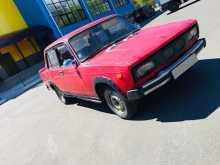 Белогорск 2105 1987