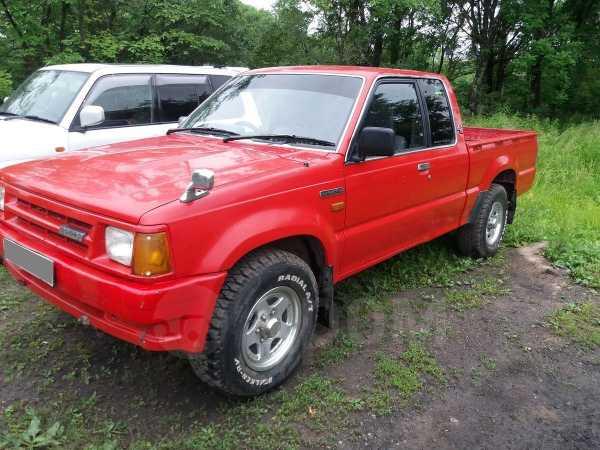Mazda Proceed, 1992 год, 520 000 руб.