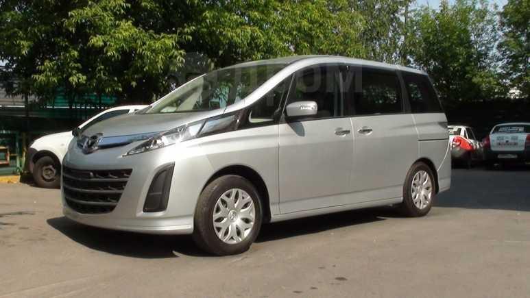 Mazda Biante, 2012 год, 815 000 руб.