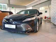 Брянск Toyota Camry 2019