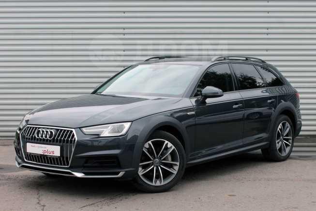 Audi A4, 2016 год, 1 865 000 руб.