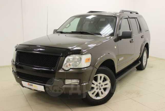 Ford Explorer, 2008 год, 699 000 руб.