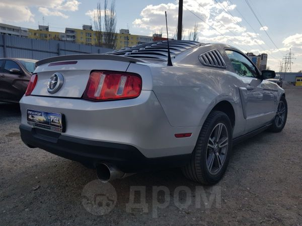 Ford Mustang, 2009 год, 1 570 000 руб.