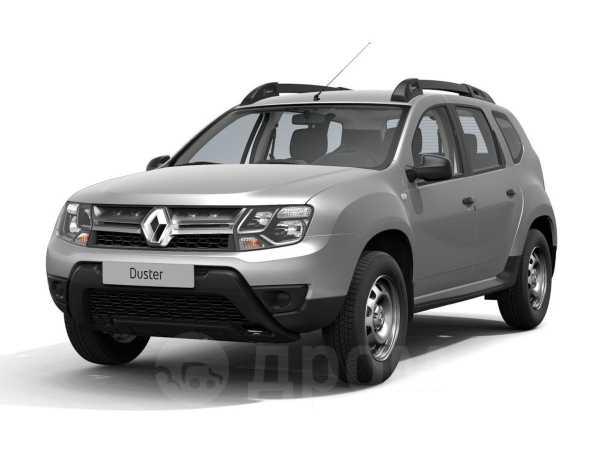 Renault Duster, 2019 год, 910 970 руб.