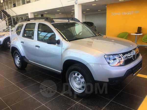 Renault Duster, 2019 год, 997 980 руб.