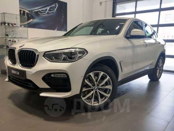 BMW X4, 2018 год, 3 790 000 руб.