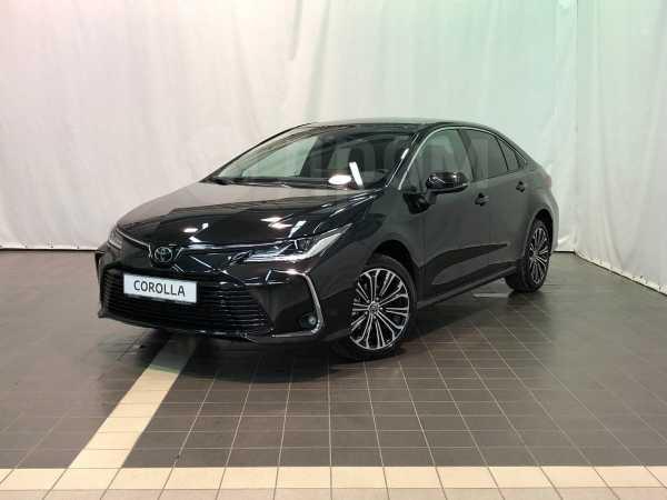 Toyota Corolla, 2019 год, 1 765 278 руб.