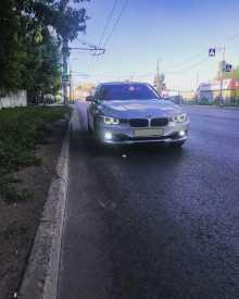 Самара BMW 3-Series 2013
