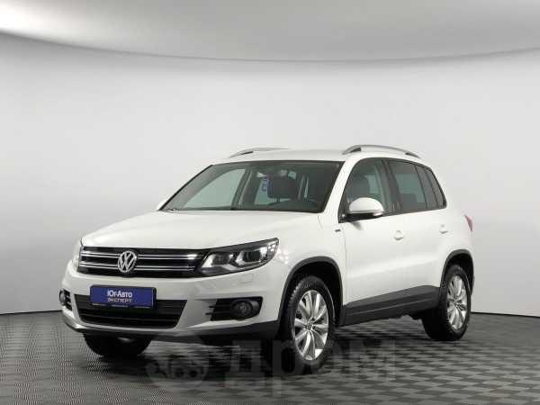 Volkswagen Tiguan, 2016 год, 1 150 600 руб.