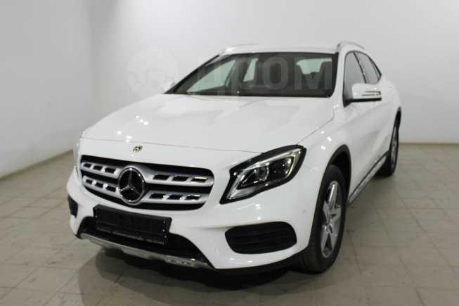 Mercedes-Benz GLA-Class, 2019 год, 2 271 000 руб.