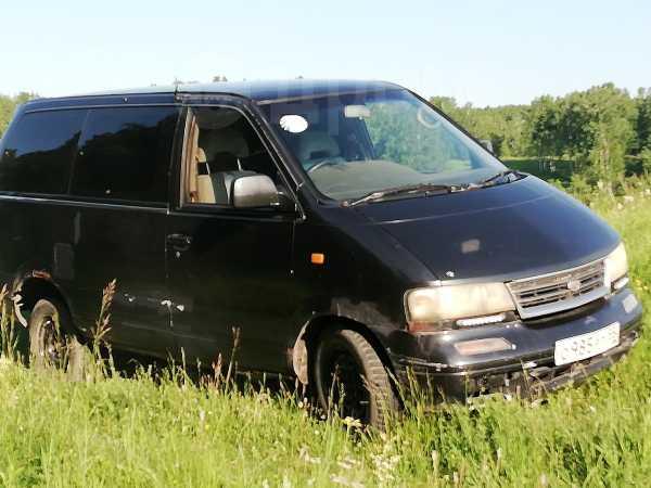 Nissan Largo, 1993 год, 50 000 руб.