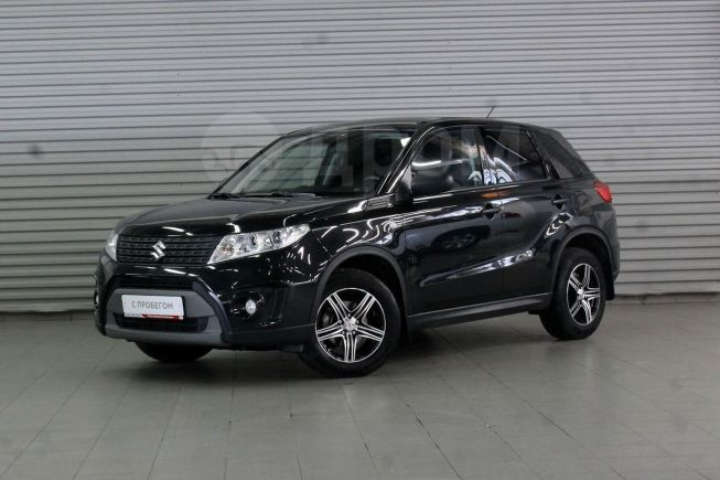 Suzuki Vitara, 2017 год, 995 000 руб.
