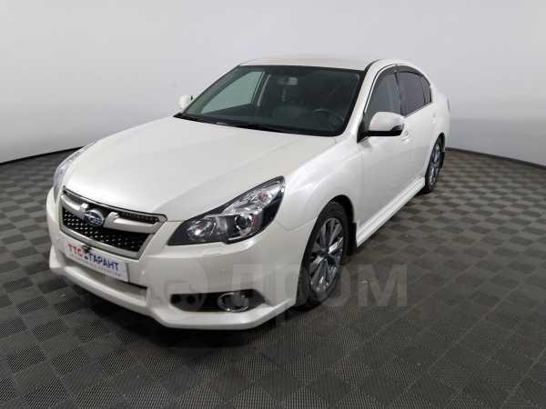 Subaru Legacy, 2014 год, 1 019 400 руб.