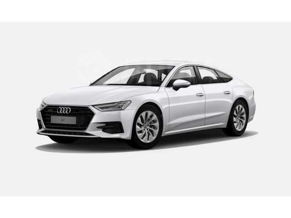 Audi A7, 2019 год, 5 674 412 руб.