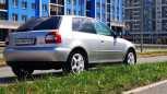 Audi A3, 2000 год, 440 000 руб.