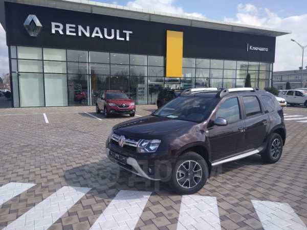 Renault Duster, 2019 год, 1 098 970 руб.