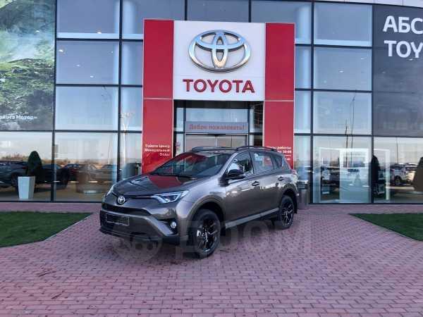 Toyota RAV4, 2019 год, 2 023 000 руб.
