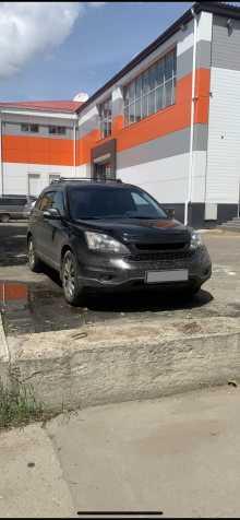 Ангарск CR-V 2010