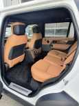 Land Rover Range Rover, 2019 год, 9 372 000 руб.
