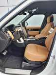 Land Rover Range Rover, 2019 год, 8 634 000 руб.