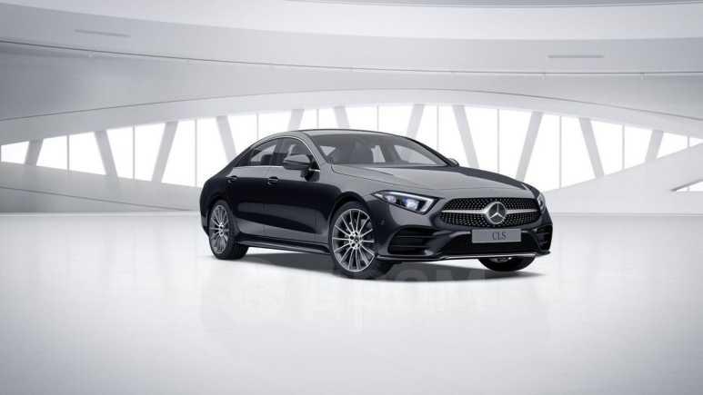 Mercedes-Benz CLS-Class, 2019 год, 5 325 908 руб.