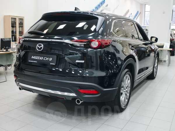 Mazda CX-9, 2019 год, 3 207 000 руб.