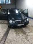 Mercedes-Benz E-Class, 2001 год, 380 000 руб.
