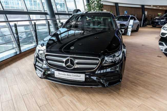 Mercedes-Benz E-Class, 2019 год, 3 159 657 руб.