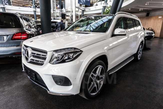 Mercedes-Benz GLS-Class, 2019 год, 7 000 930 руб.