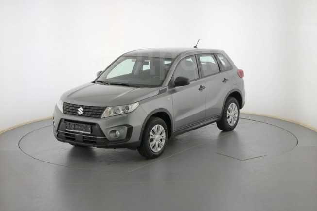 Suzuki Vitara, 2019 год, 1 216 000 руб.